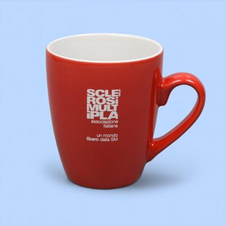 Mug Coffee Rossa