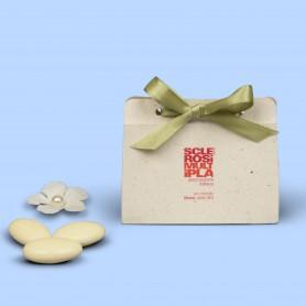 Pochette Porta Confetti - Linea Vintage