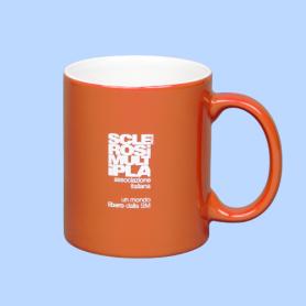 Mug Office Arancione