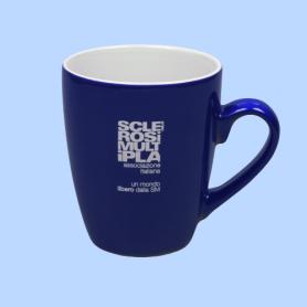 Mug Coffee Blu