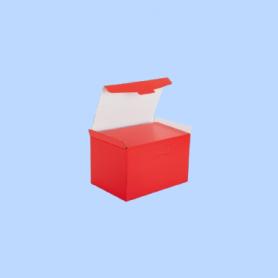 Confezione Scatola Rossa
