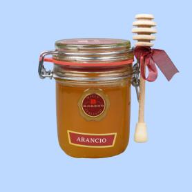 Miele d'Arancio AISM