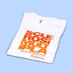 T-shirt Bambino - Logo AISM